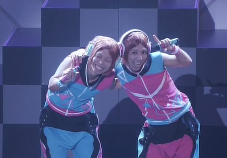 ensemble stars stage play 2twink