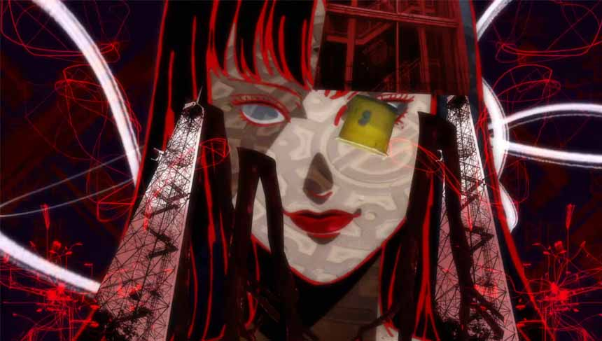 junji ito collection tomie opening
